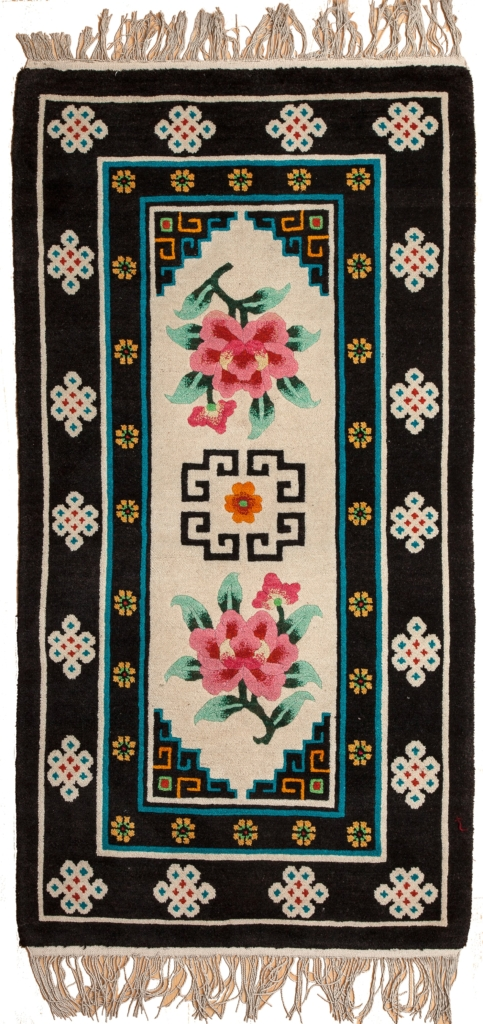 Chinese Rug for sale at Essie Carpets, Mayfair London