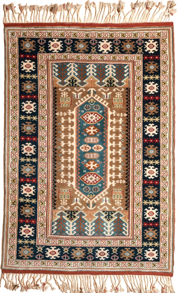Turkish Rug for sale at Essie carpets Mayfair London