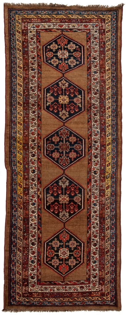 Persian Sarab Runner Runner at Essie Carpets, Mayfair London